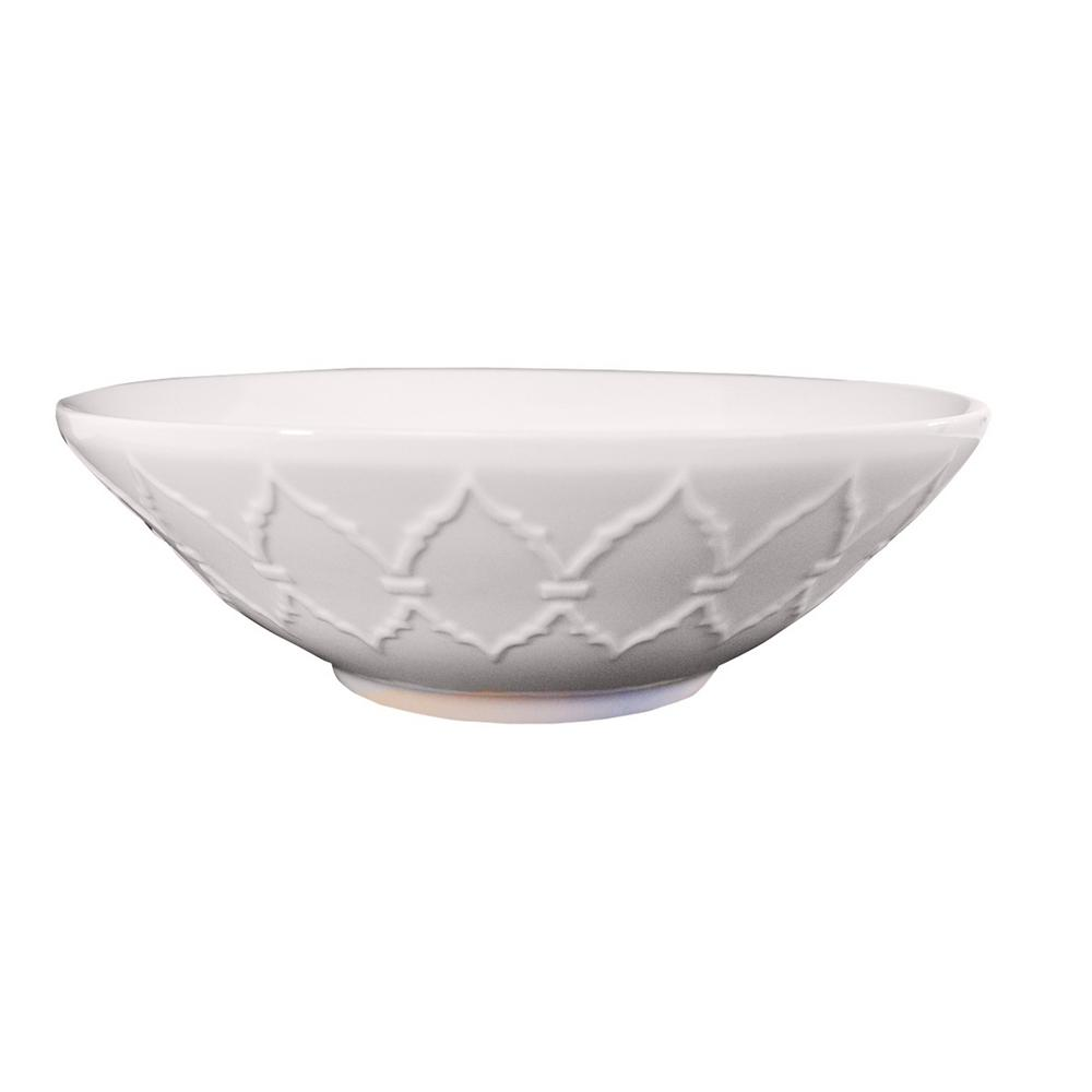 Microwave Safe Bowls Lily White Bowl Set Of 4