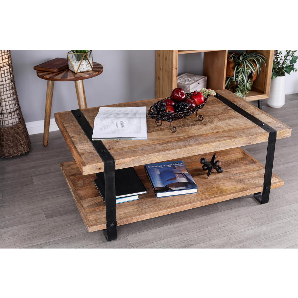 Black End Tables With Drawer Stained Brown And Black Coffee Table