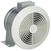 60 CFM White Ceiling Exhaust Fan-673 - The Home Depot