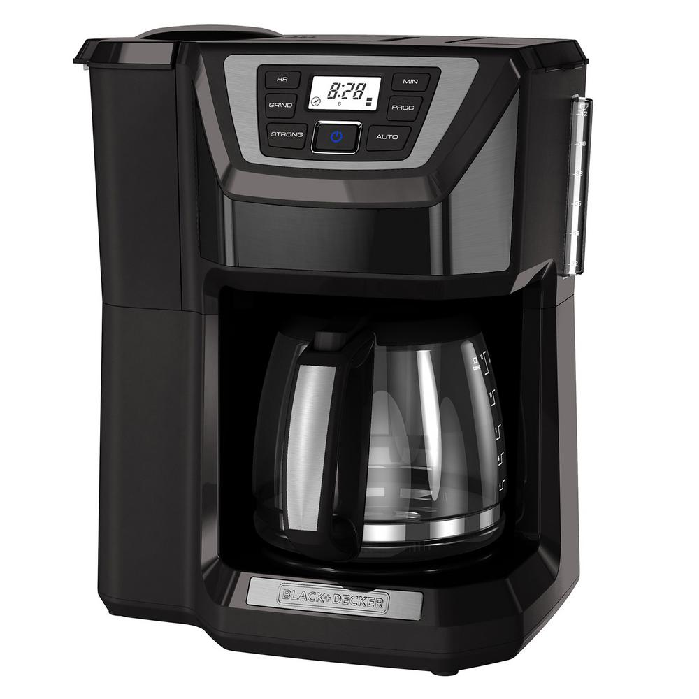 Fullsize Of Built In Coffee Maker