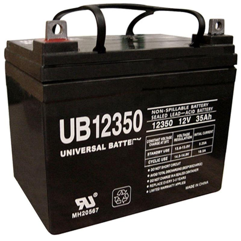 Large Of John Deere Battery