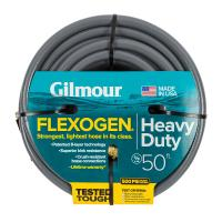 Gilmour 5/8 in. Dia x 50 ft. 8-Ply Water Hose-1609708761 ...