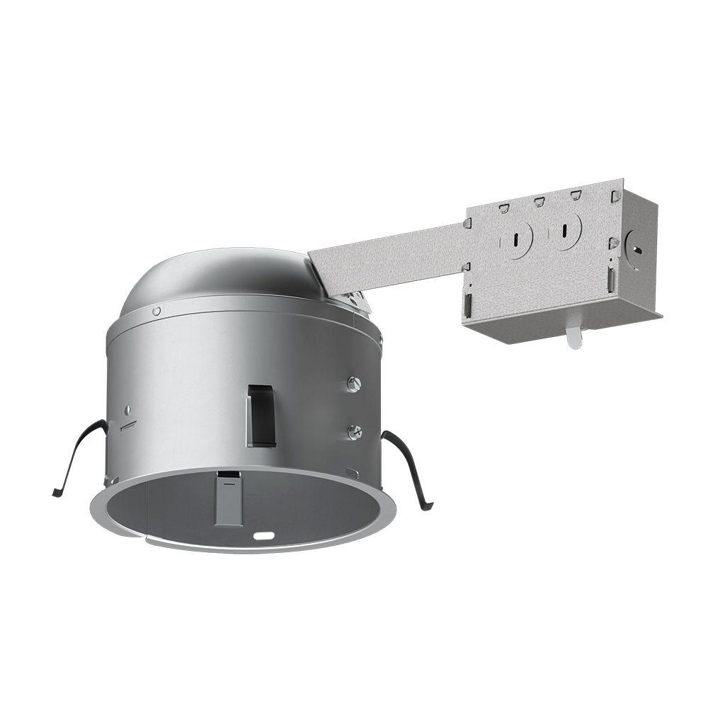 Halo H2750 6 in. Aluminum LED Recessed Lighting Housing