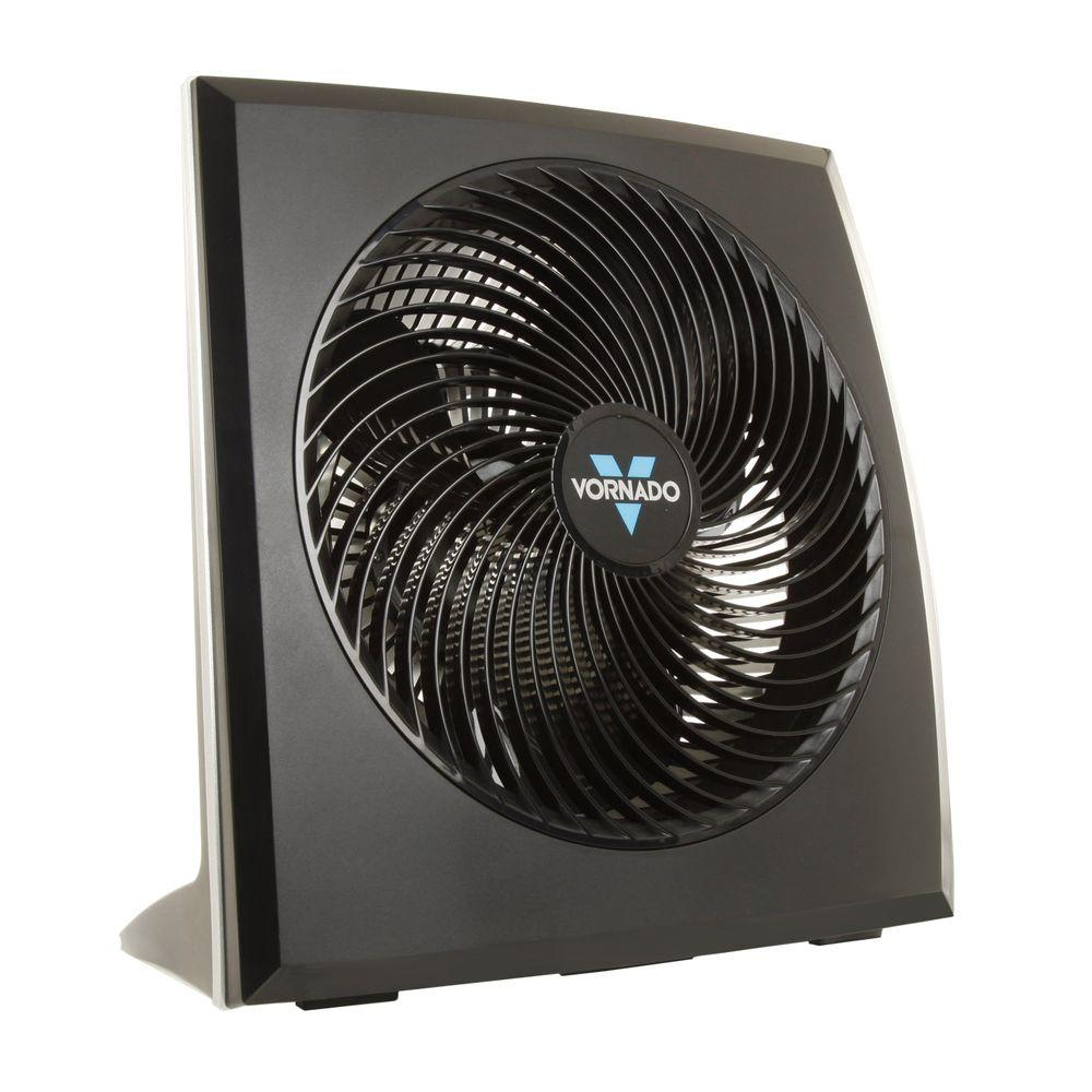 Vornado Fan Vornado Flat Panel Whole Room Air Circulator Fan Full Size