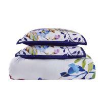 Christian Siriano Garden Bloom Full / Queen Comforter Set ...
