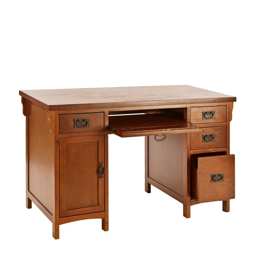 Mahogany Office Desk Mahogany Storage Desk