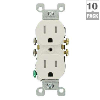 Ungrounded - Electrical Outlets  Receptacles - Wiring Devices