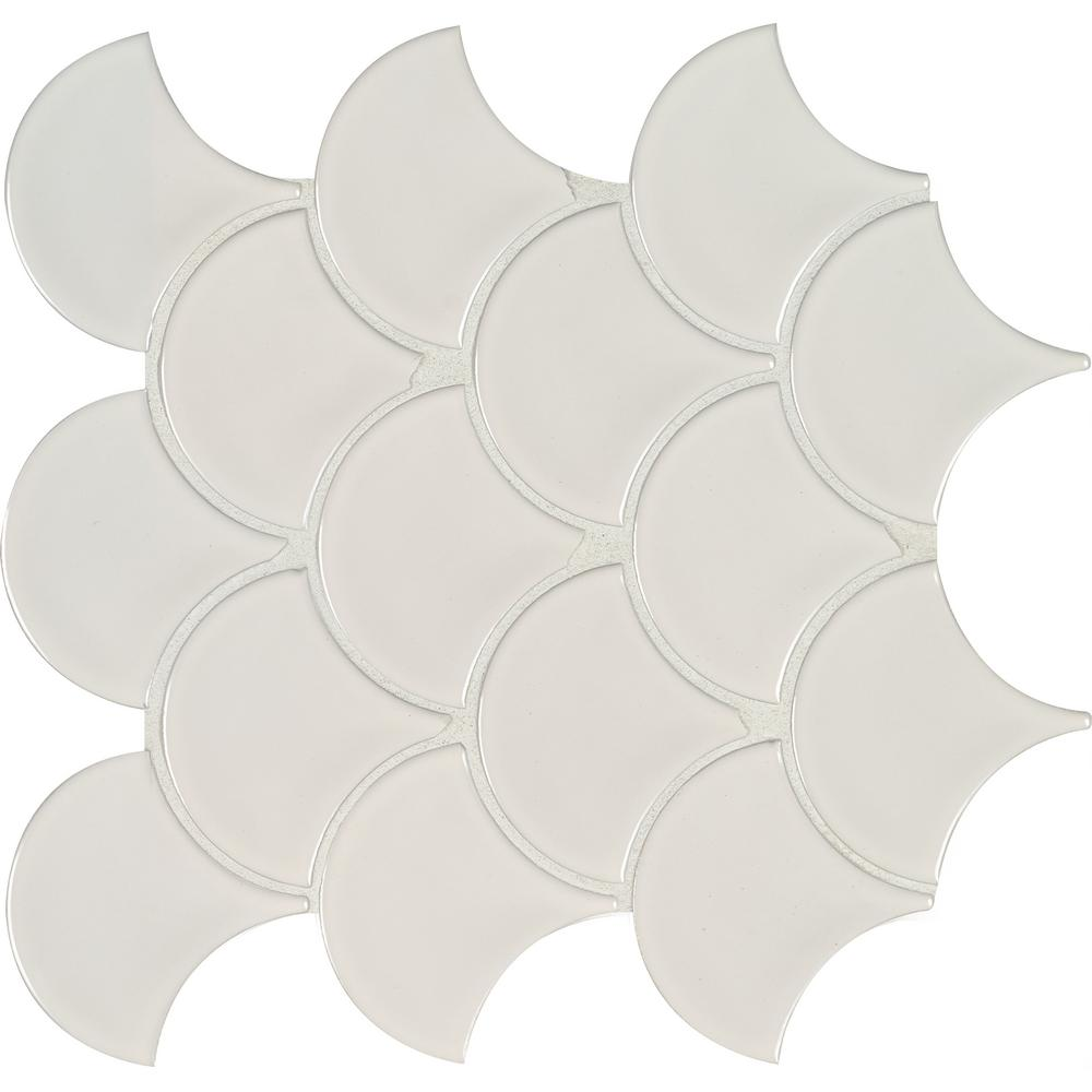 Fullsize Of Fish Scale Tile