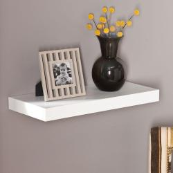 Small Of Wall Shelves White