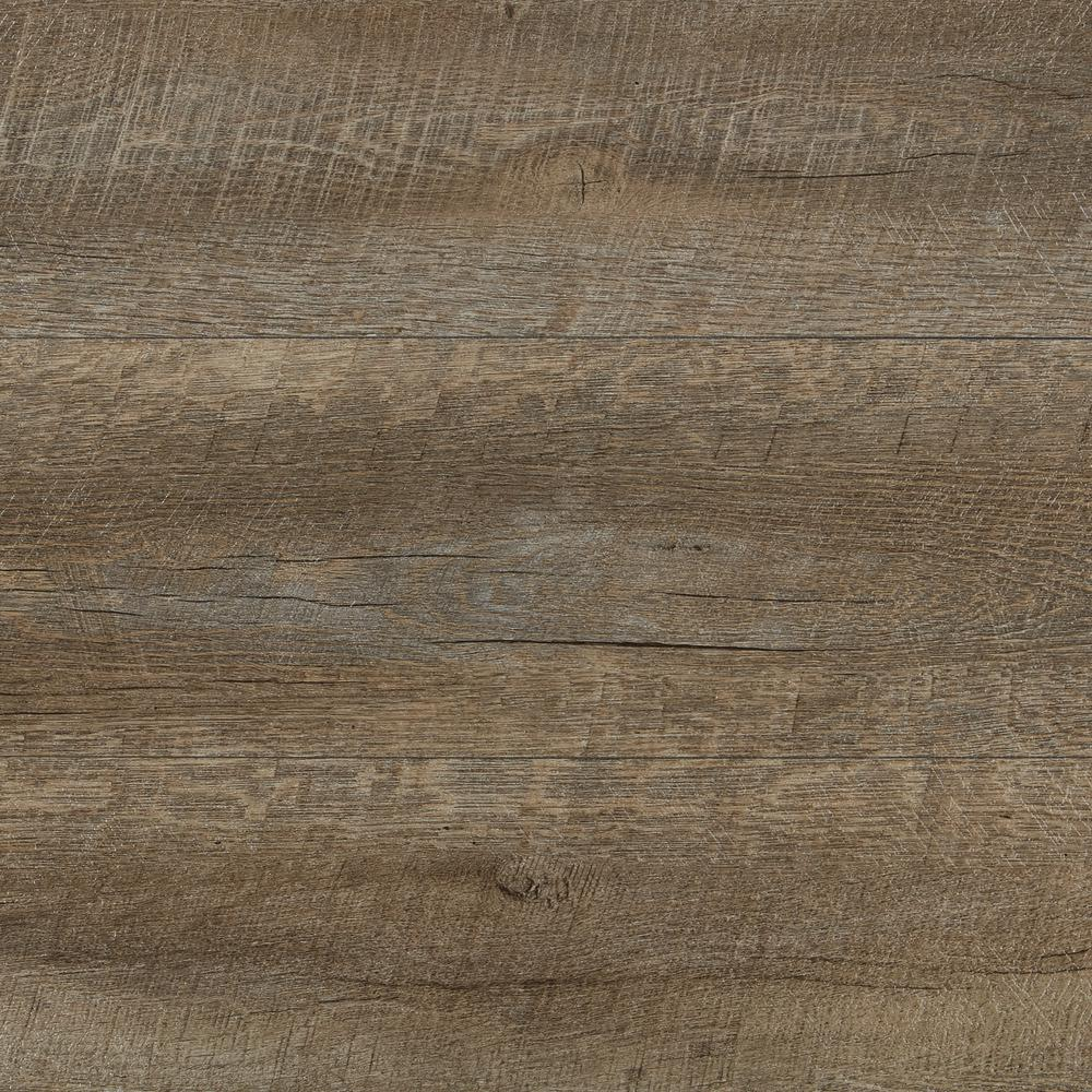 Atlantic Home Collection Home Decorators Collection Take Home Sample Sawcut Atlantic Luxury Vinyl Flooring 4 In X 4 In
