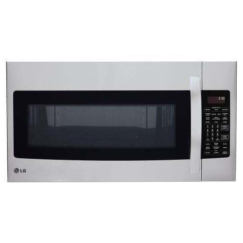 Medium Of Over The Range Convection Microwave