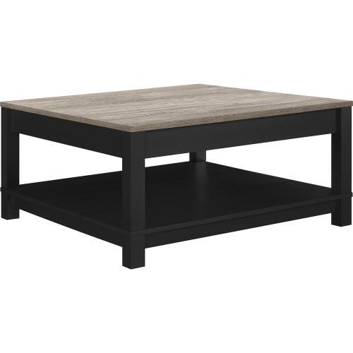 Medium Of Storage Coffee Table