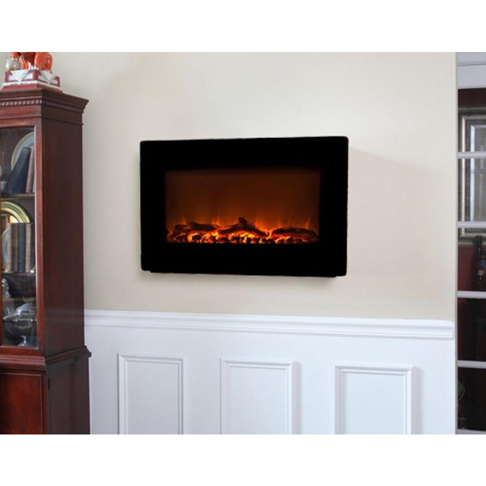 Electric Fireplace Built Into Wall Wall Mount Electric Fireplaces Tyres2c