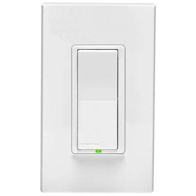 Illuminated - Light Switches - Wiring Devices  Light Controls - The