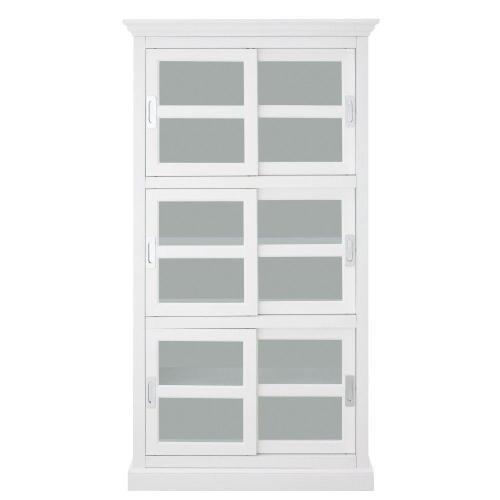 Medium Crop Of Glass Door Bookcase
