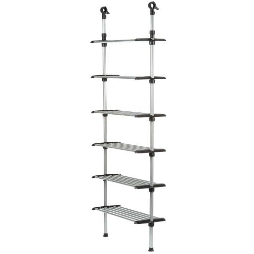 Medium Of Flexible Shelving Systems