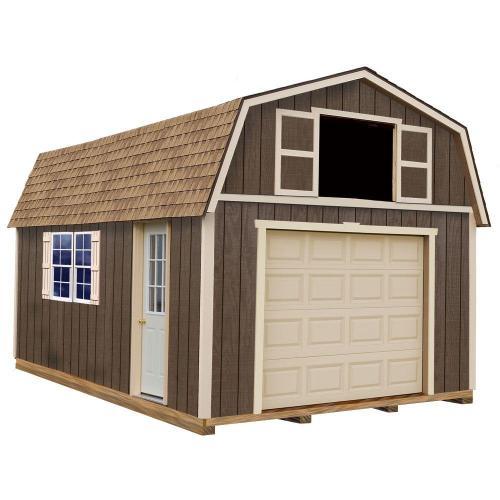Medium Of Wood Carport Kits