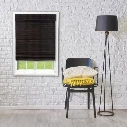 Medium Of Flat Roman Shades