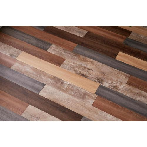 Medium Of Peel And Stick Vinyl Plank Flooring