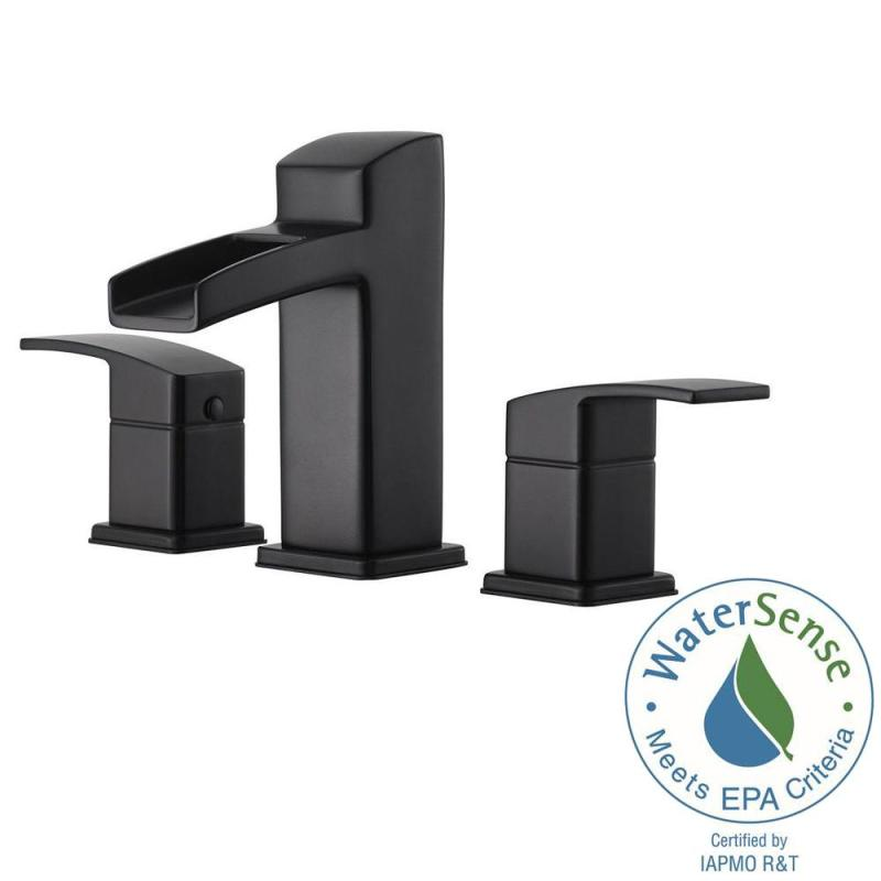 Large Of Black Bathroom Faucets