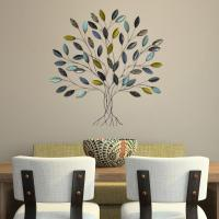 Stratton Home Decor Tree Wall Decor-SHD0128 - The Home Depot