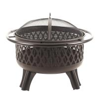 Hampton Bay Fire Pit Replacement Parts   Outdoor Goods
