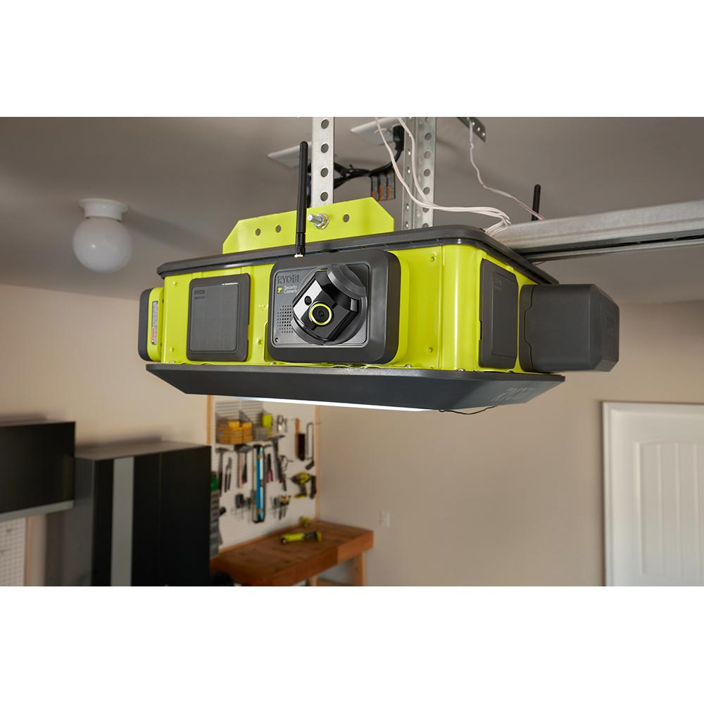 Ryobi Garage Door Fan Ryobi Garage Door Opener South Africa Garage Door Ideas