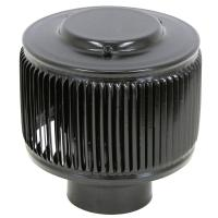 Active Ventilation Aura PVC Vent Cap 3 in. Dia Exhaust ...