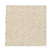 Carpet Sample - Fast Walk - Color Linen Loop 8 in. x 8 in ...