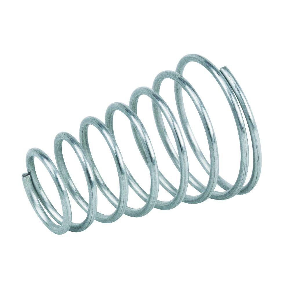 Compression Springs 1 In X 406 687 In X 041 In Cone Compression Spring