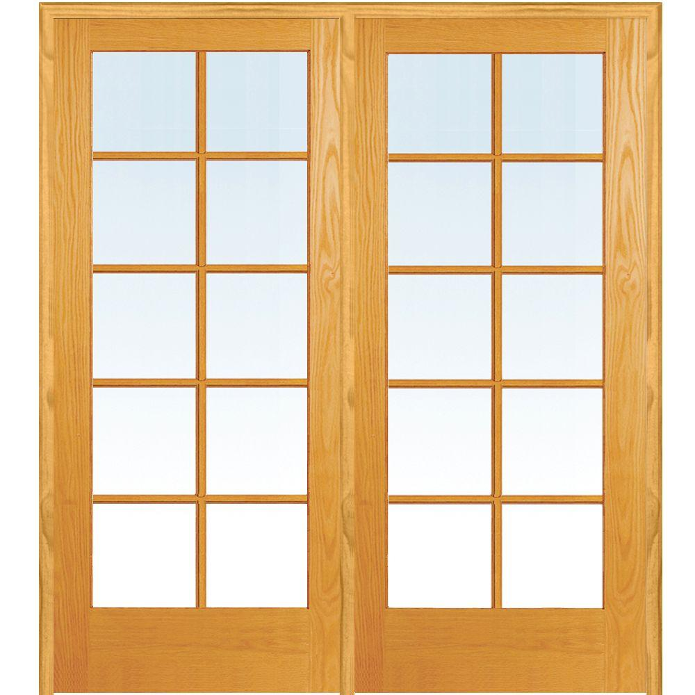 Porte Extérieure 36 X 84 6 Panel Interior Closet Doors Doors Windows The Home Depot