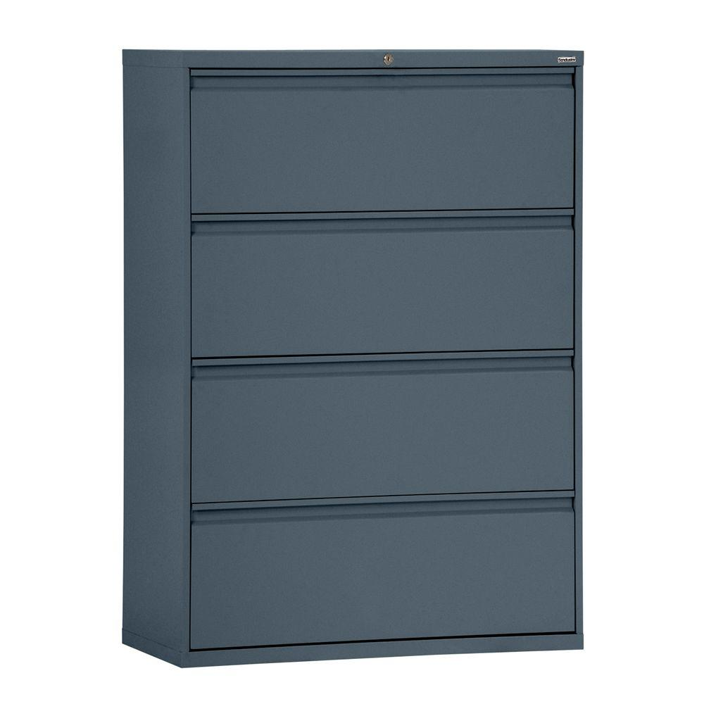 Horizontal File Cabinet Horizontal File Cabinet Filing Cabinet File Storage Hirsh