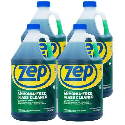 Glass Cleaners - Cleaning Supplies - The Home Depot