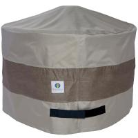 Duck Covers 36 in. Elegant Round Fire Pit Cover-LFPR3620 ...