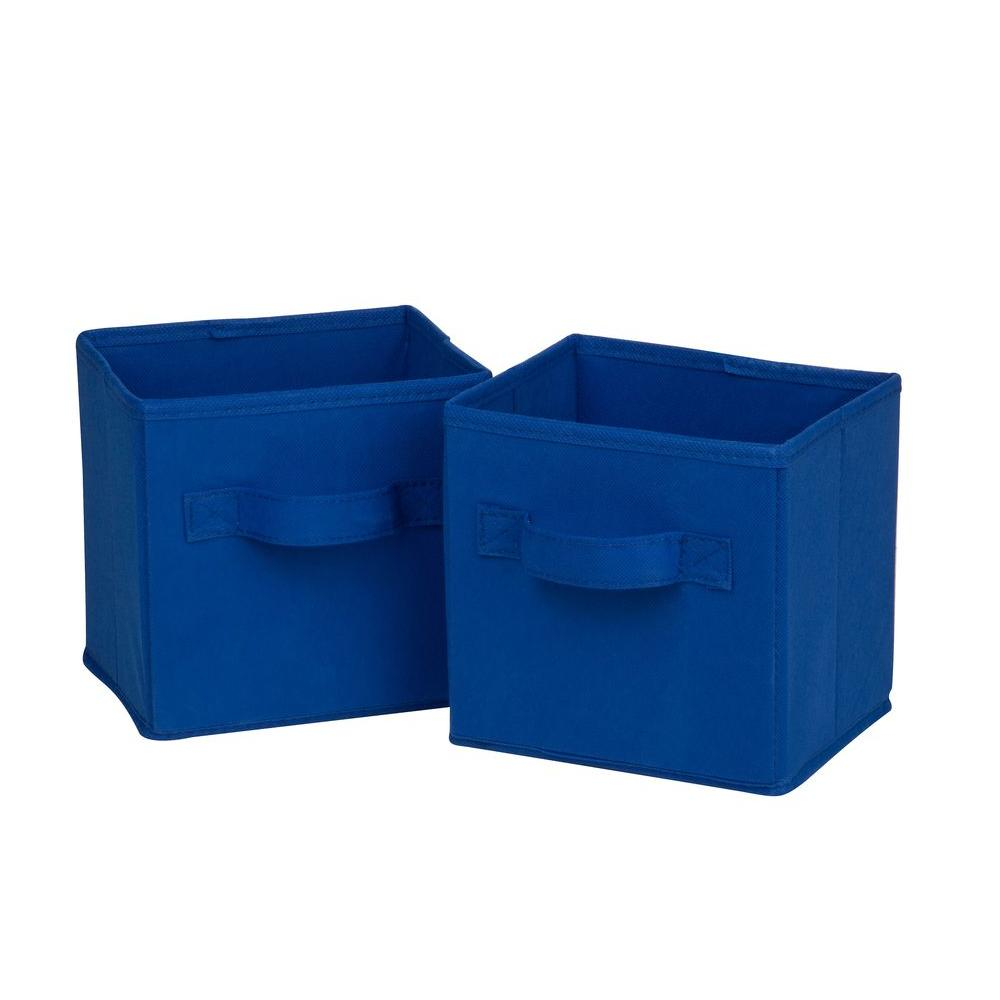 Fullsize Of Collapsible Storage Bins