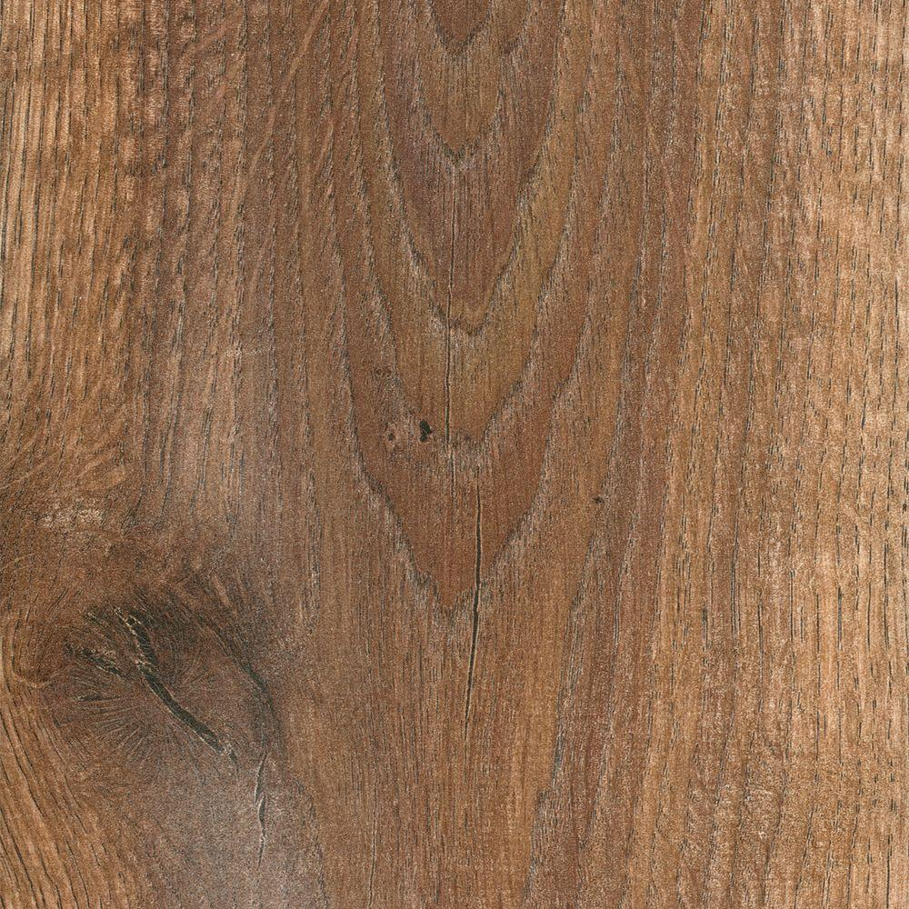 Eichentisch Rustikal Home Legend Embossed Rustic Oak 9 Mm Thick X 9-1/2 In