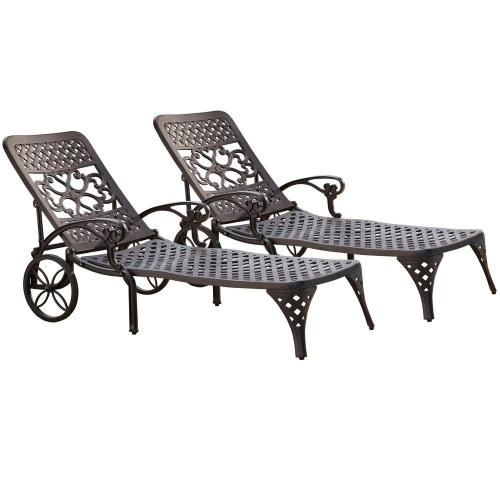 Medium Crop Of Most Comfortable Outdoor Lounge Chairs