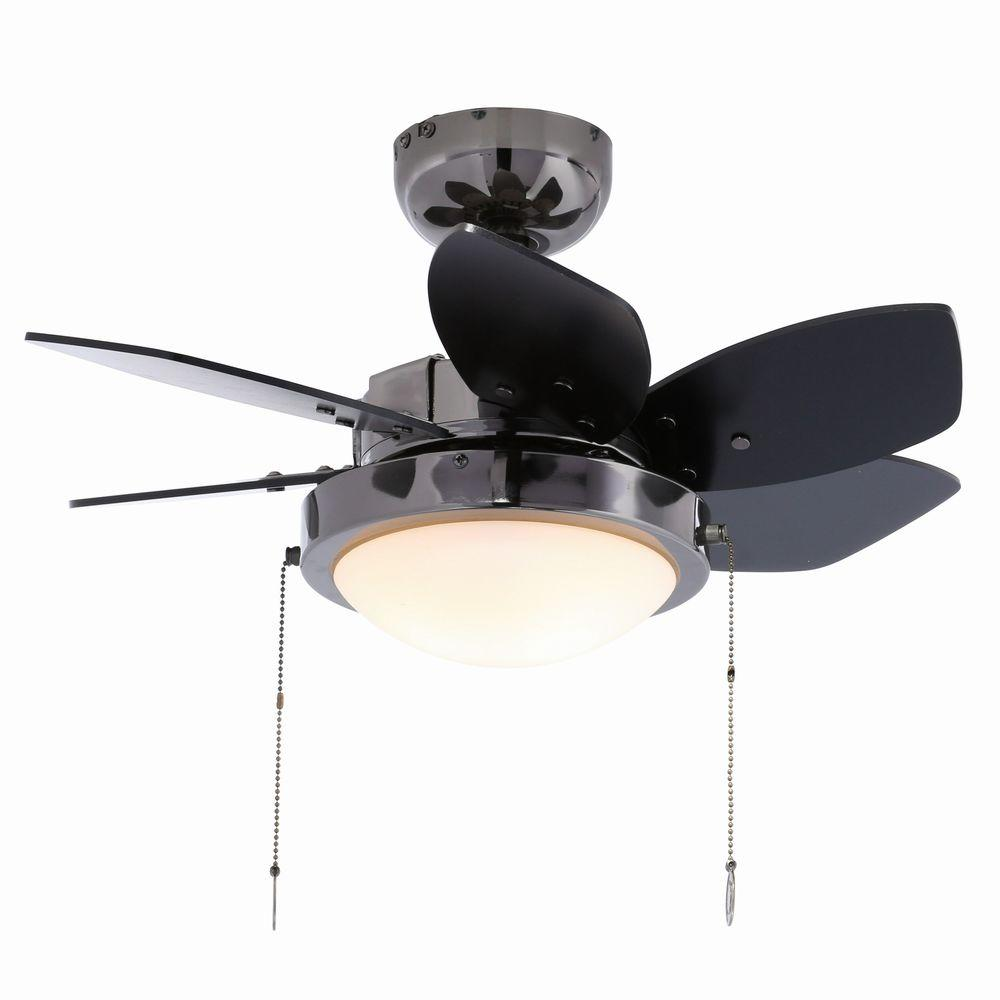 Best Ceiling Fans For Small Rooms Westinghouse Quince 24 In Indoor Gun Metal Ceiling Fan