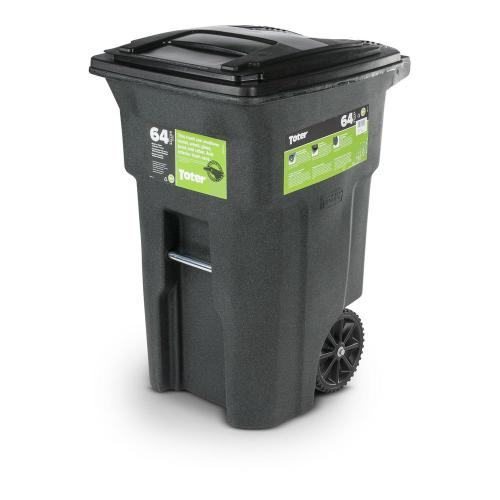 Medium Crop Of 64 Gallon Trash Can