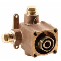 TOTO Single-Control Shower Valve-TS2A - The Home Depot