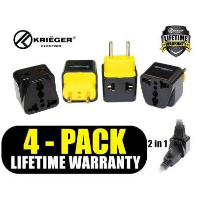 240 volt - Plug Adapters - Wiring Devices  Light Controls - The