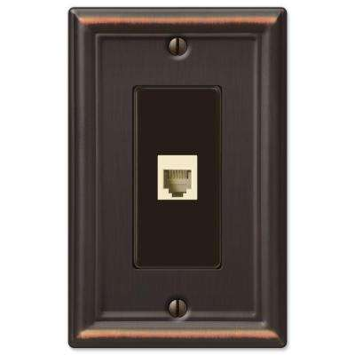 Phone  Data Wall Plates - Wall Plates - The Home Depot