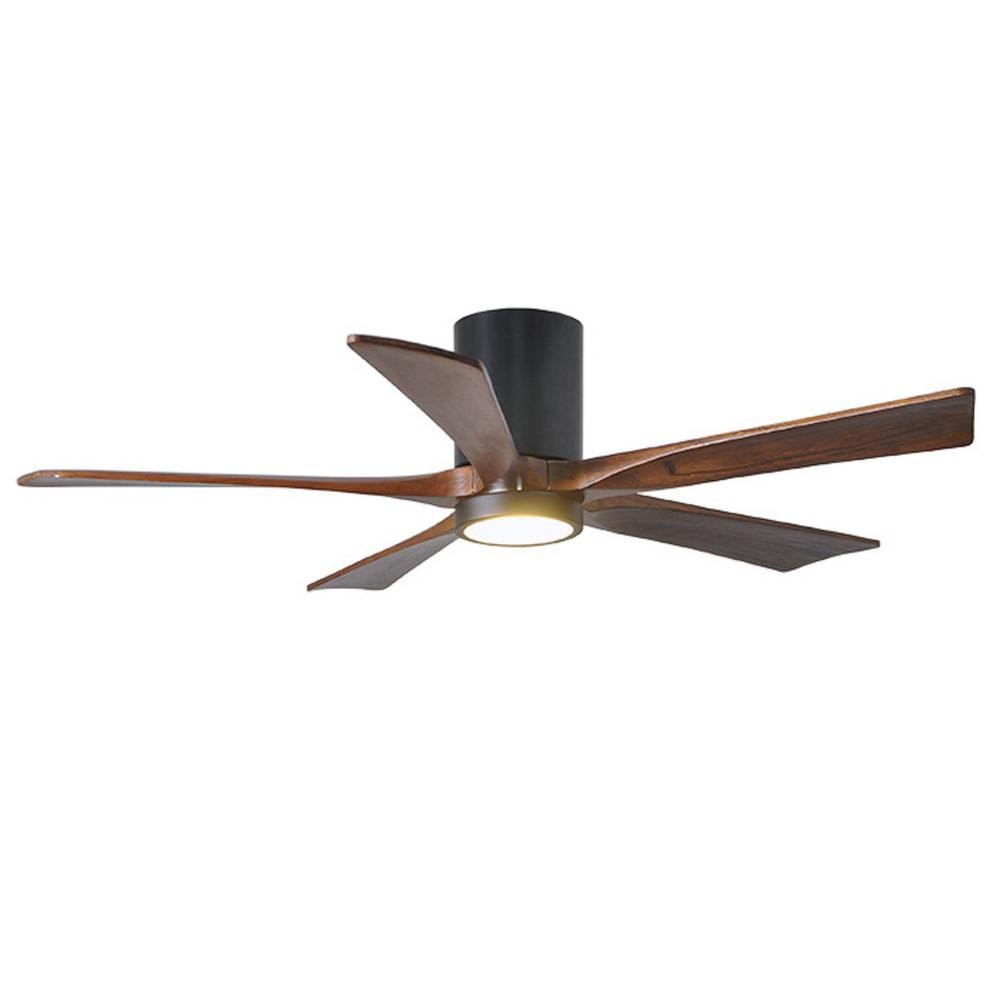 Mini Ceiling Fan Flush Mount Small Room Ceiling Fans Lighting The Home Depot