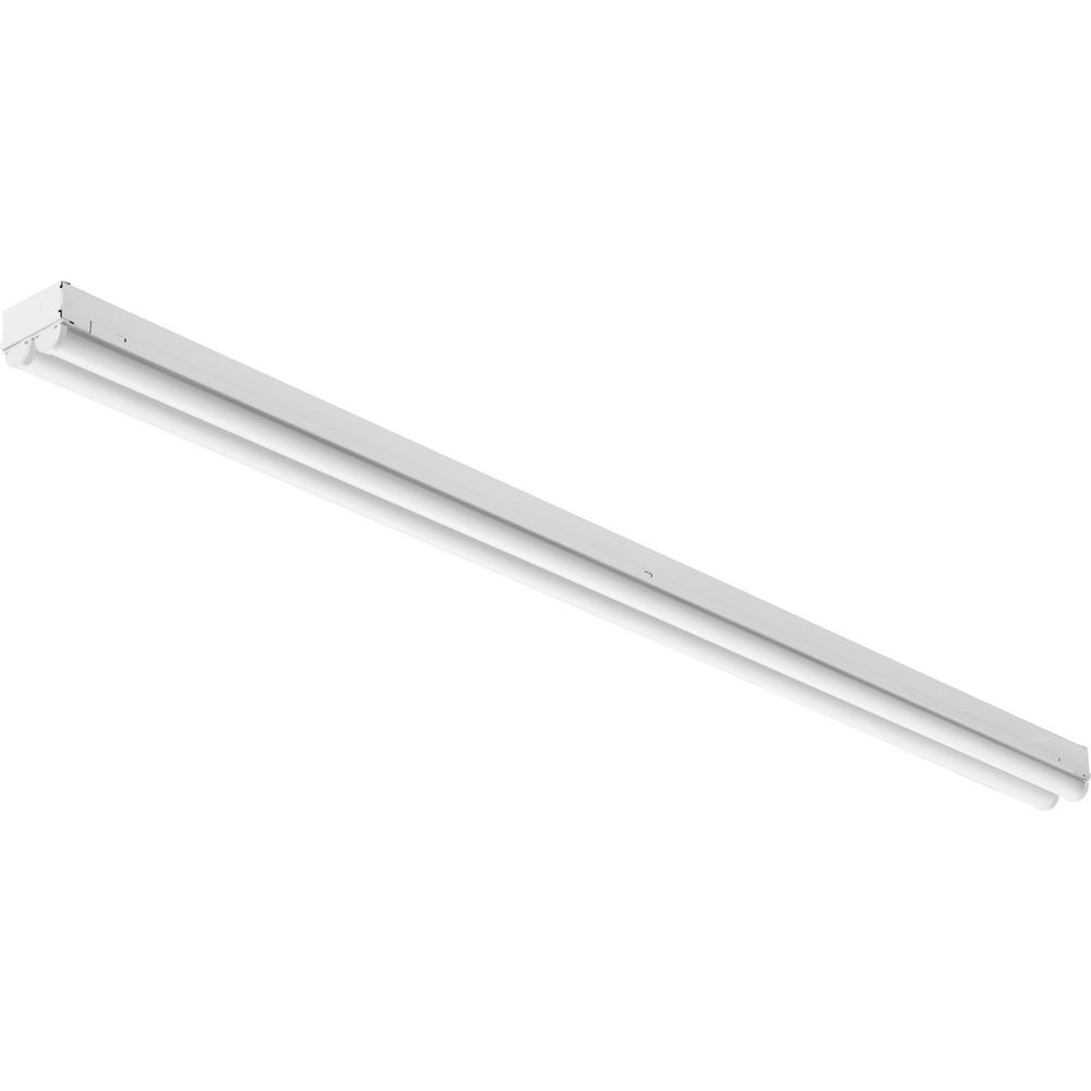 Led Light Strips At Home Depot Lithonia Lighting 4 Ft 50 Watt White Integrated Led Strip Light