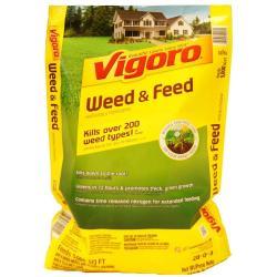 Small Crop Of Vigoro Weed And Feed