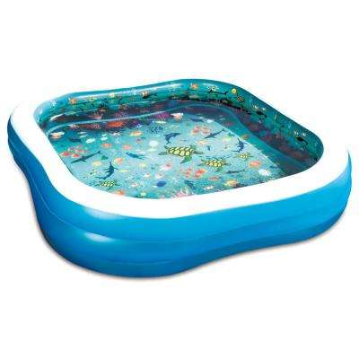 42 or Greater - Above Ground Pools - Pools - The Home Depot