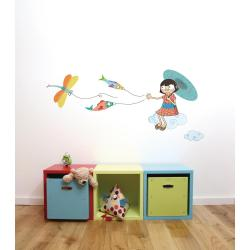 Small Of Kids Wall Decals
