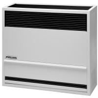 Williams 22,000 BTU/Hr Direct-Vent Furnace LP Gas with ...