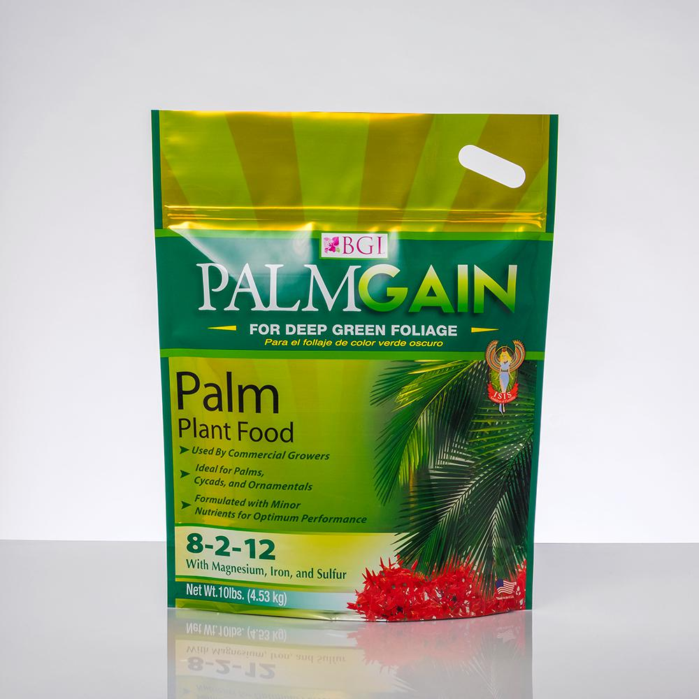 Home Depot Palm Trees Bgi 10 Lb Palm Fertilizer