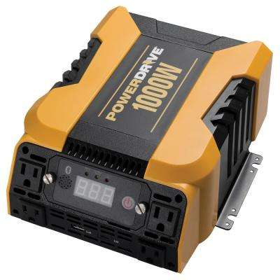 PowerDrive - Battery Charging Systems - Automotive - The Home Depot